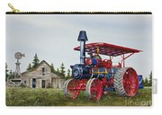 Advance Rumely Steam Traction Engine Carry-all Pouch
