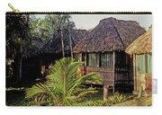 Adventure Inn Carry-all Pouch