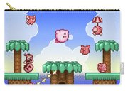 Adventure Kirby Carry-all Pouch