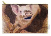 Adventurous Carry-all Pouch by Phyllis Howard