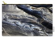 Aerial Photo Hekla Iceland Carry-all Pouch