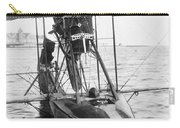 Aerial Torpedo, 1915 Carry-all Pouch