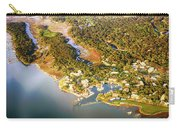 Aerial View Of Hilton Head Sc Carry-all Pouch
