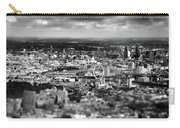 Aerial View Of London 6 Carry-all Pouch