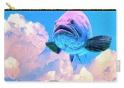 Aero Grouper Carry-all Pouch