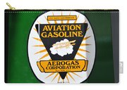 Aerogas Green Pump Carry-all Pouch