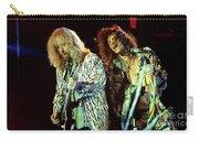 Aerosmith-94-brad-steven-1166 Carry-all Pouch