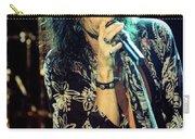 Aerosmith-94-steven-1174 Carry-all Pouch