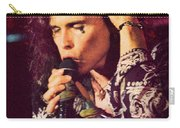 Aerosmith-94-steven-1192 Carry-all Pouch