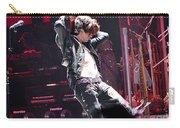 Aerosmith-joe Perry-00053 Carry-all Pouch