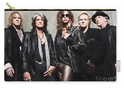 Aerosmith Carry-all Pouch