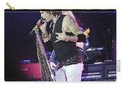 Aerosmith-steven Tyler-00059 Carry-all Pouch