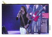 Aerosmith-steven Tyler-00078 Carry-all Pouch