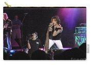 Aerosmith-steven Tyler-00175 Carry-all Pouch