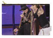 Aerosmith - Steven Tyler -dsc00015 Carry-all Pouch
