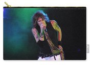 Aerosmith - Steven Tyler -dsc00138 Carry-all Pouch