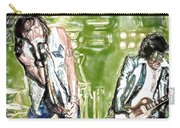 Aerosmith Watercolor Carry-all Pouch