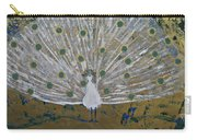 Affaire In The Tuilleries Carry-all Pouch