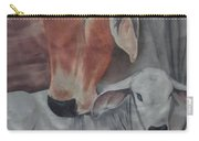 Affection Carry-all Pouch