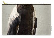 African Eagle-bateleur II Carry-all Pouch