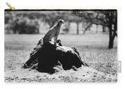Africa: Cheetah Carry-all Pouch