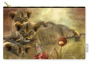 Africa - Innocence Carry-all Pouch