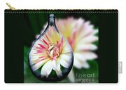 African Daisy Vase Carry-all Pouch