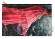 African Damsel Carry-all Pouch