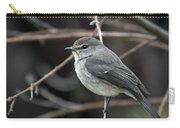 African Dusky Flycatcher Carry-all Pouch