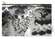 African Hawk Eagle 2 Carry-all Pouch