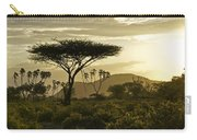 African Interlude Carry-all Pouch