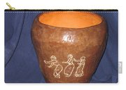 African Ladies Lead The Dance - View One Carry-all Pouch