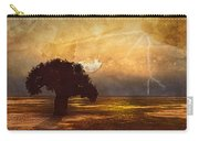 African Memories  Carry-all Pouch