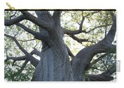 African Tree Carry-all Pouch