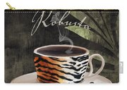 Afrikan Coffees II Carry-all Pouch