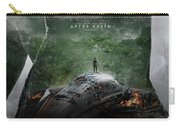 After Earth Movie 2013 Carry-all Pouch