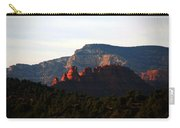 After Sunset In Sedona Carry-all Pouch