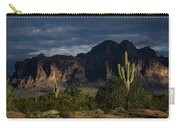 After The Rain In The Superstitions  Carry-all Pouch