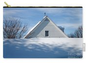 After The Snowfall Carry-all Pouch
