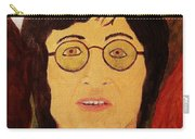 Afterlife Concerto John Lennon Carry-all Pouch