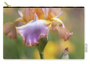 Afternoon Delight. The Beauty Of Irises Carry-all Pouch