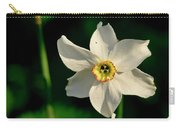 Afternoon Of Narcissus Poeticus. Carry-all Pouch