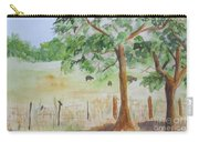 Afternoon On The Farm 2 Carry-all Pouch