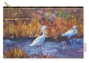 Afternoon Waders Carry-all Pouch