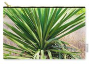 Afternoon Yucca Carry-all Pouch