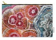 Agate Inspiration - 16a Carry-all Pouch