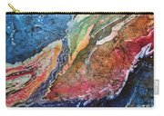 Agate Inspiration - 21a Carry-all Pouch