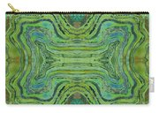 Agate Inspiration - 24 B  Carry-all Pouch
