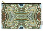 Agate Inspiration - 24a Carry-all Pouch