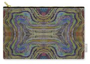 Agate Inspiration - 24c  Carry-all Pouch